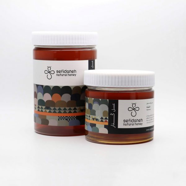 خرید عسل کنار - قیمت عسل کنار - خواص عسل کنار - سفیدانه