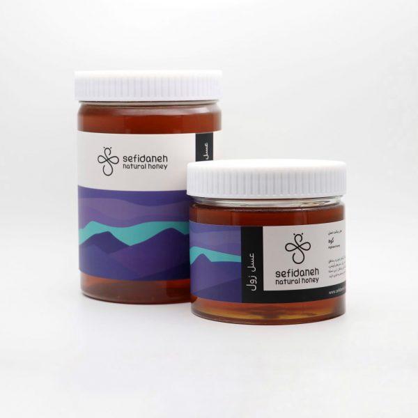 خرید عسل زول - قیمت عسل زول - خواص عسل زول - سفیدانه